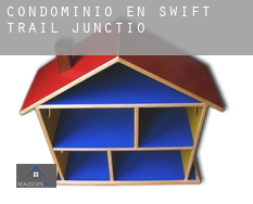 Condominio en  Swift Trail Junction
